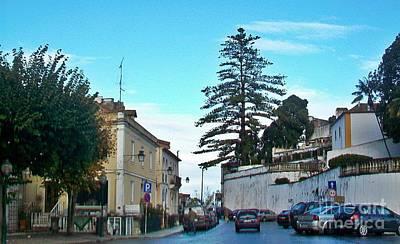 Photograph - Sintra-20 by Rezzan Erguvan-Onal
