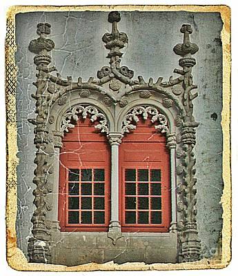 Photograph - Sintra-30 by Rezzan Erguvan-Onal