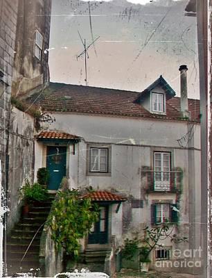 Photograph - Sintra-40 by Rezzan Erguvan-Onal