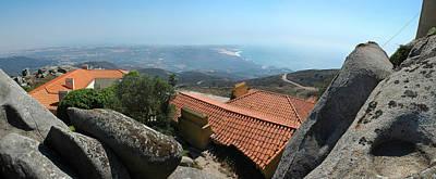 Photograph - Sintra Hills by Luis Esteves