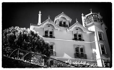 Photograph - Sintra Living by John Rizzuto