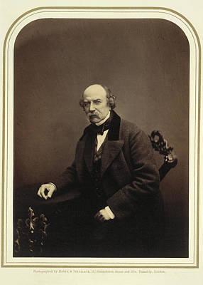 Sir W. Fenwick Williams Art Print by British Library