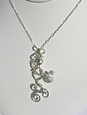 Argentium Jewelry - Siren Finds by Lisa DiNoia