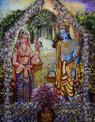 Sita Ram Original by Harsh Malik