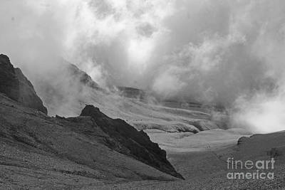 Photograph - Skaftafjell National Park Iceland by Rudi Prott