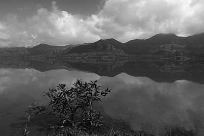 Mannequin Dresses - SKC 3980 September Landscape by Sunil Kapadia