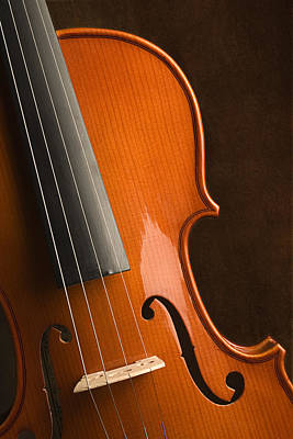 Music Royalty-Free and Rights-Managed Images - SKC 0950 Music of Violin by Sunil Kapadia