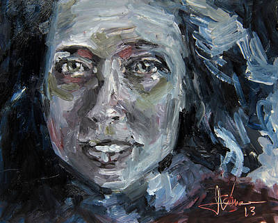 Painting - Sketchbookbuttons by Jim Vance