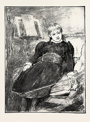 Sketches Of Pictures In The Exhibition Of The Royal Print by Linton, James Dromgole, (1840-1916), English
