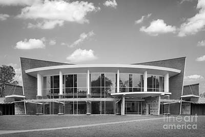 Photograph - Skidmore College Murray- Aikins Dining Hall by University Icons