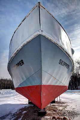 Skipper Original