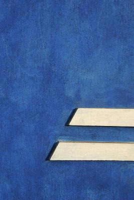 Revolutionary War Art - SKC 0304 Parallel Paths by Sunil Kapadia
