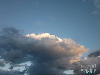 Photograph - Sky by Chani Demuijlder