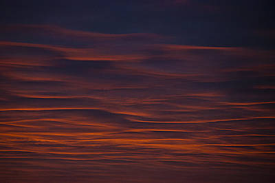 Artography Photograph - Sky Flow by Sean Holmquist