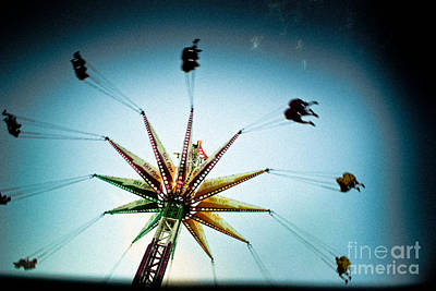 Photograph - Sky Flyer by Colleen Kammerer