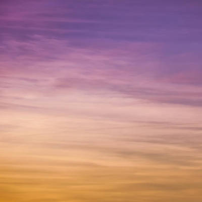 Photograph - Sky In Abstract by Joseph Bowman