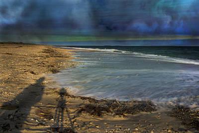 Concept Photograph - Sky Life by Betsy Knapp