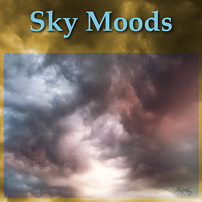 Photograph - Sky Moods Gallery by Glenn McCarthy Art and Photography