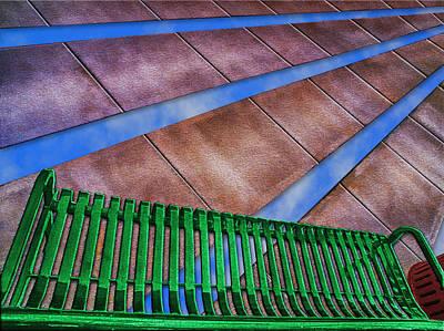 Photograph - Sky Park by Paul Wear