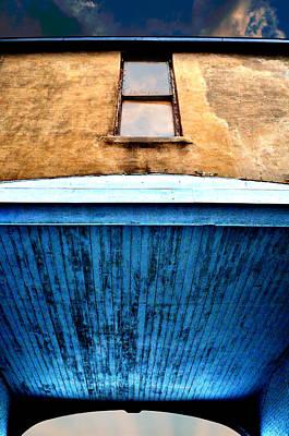 Photograph - Sky Room by Brian Duram