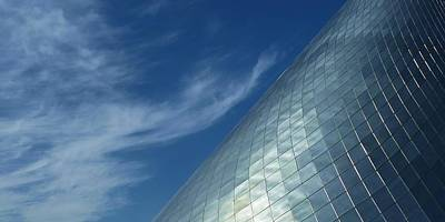 Photograph - Sky Shine by Patricia Strand