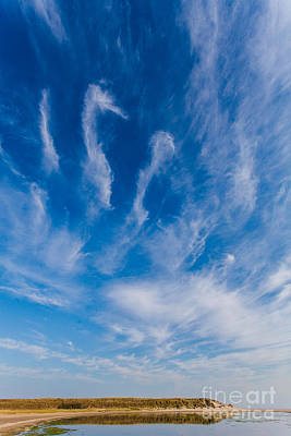 Photograph - Sky Spirits by Casper Cammeraat