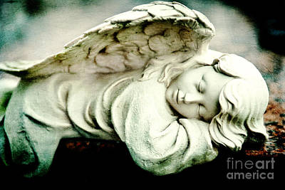 Sleeping Angel Original