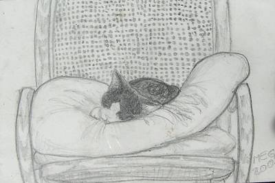 Sleeping Dory Original