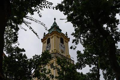 Photograph - Slovakia Church by John Johnson