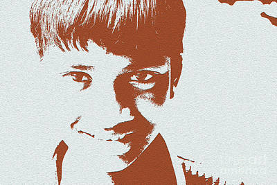 Edward Hopper - Smile by Vijay Sonar