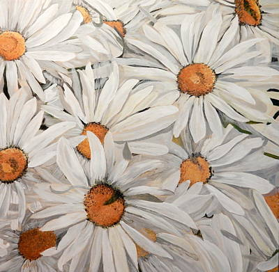 Painting - Smiles For My Aunt by Betty-Anne McDonald
