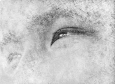 Photograph - Smiling Eyes by Kume Bryant