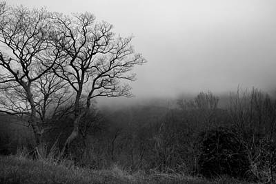 Photograph - Smokey Mountains Nc by Joseph G Holland