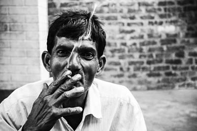 Smoking Men Original