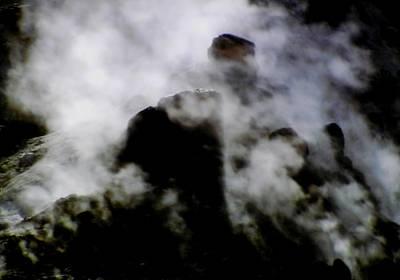 Photograph - Smoky Mountains by Kruti Shah