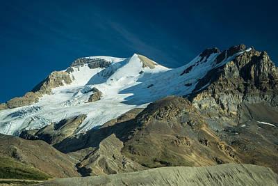 Mannequin Dresses - Snow on the Mountain by Douglas Barnett