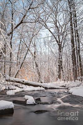 Snowy Creek Original
