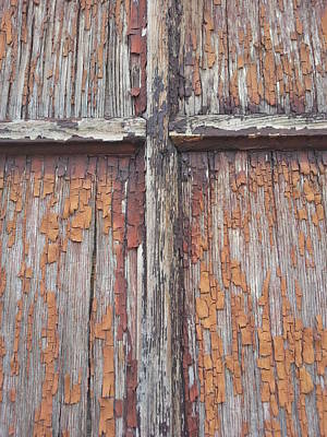 Photograph - So I'll Cling To That Old Rugged Cross by Zac AlleyWalker Lowing