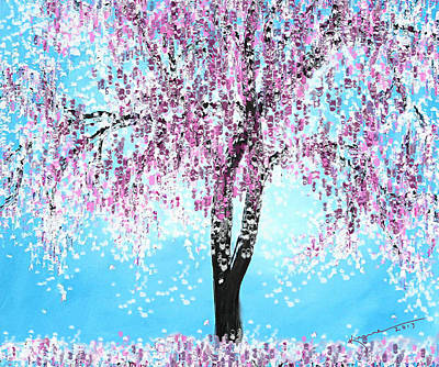 So Spring Art Print
