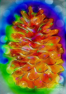 Photograph - So This Is Christmas . . . by Judi Bagwell