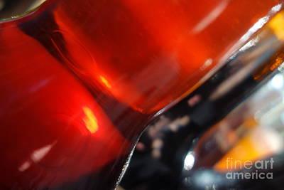 Cherry Coke Photograph - Soda Pop 1 by Jacqueline Athmann