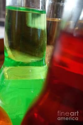 Cherry Coke Photograph - Soda Pop 2 by Jacqueline Athmann