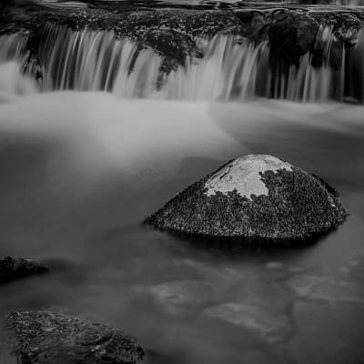 Photograph - Soft Water by Jim DeLillo