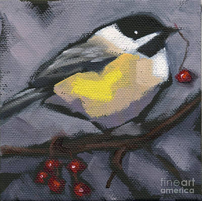 Sold Thanks-giving Bird Art Print