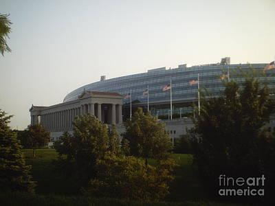 Soldier Field Original