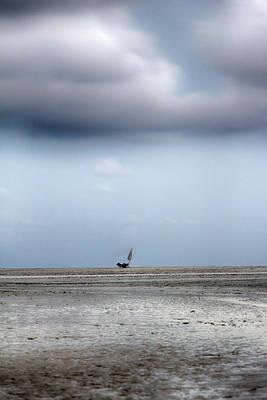 Photograph - Splendid Isolation by Alan Raasch