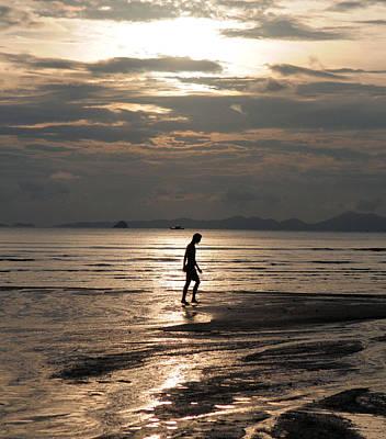 Photograph - Solitude by Mark Sullivan