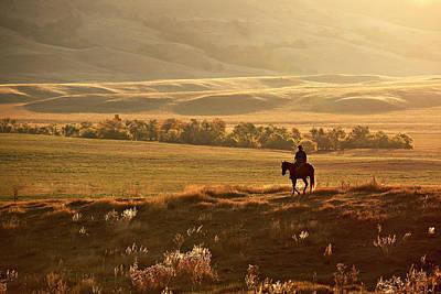 Photograph - Solitude Sunrise by Deborah Johnson