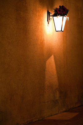 Illuminated Wall Decorations Photograph - Solo by Alexey Stiop