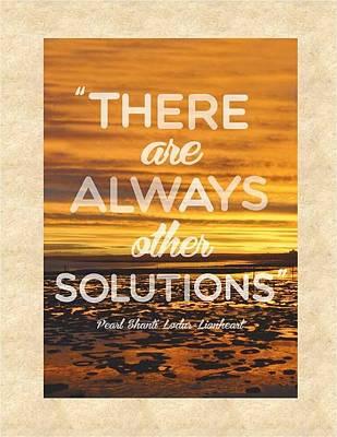 Solutions Original by Pearl Shanti Lodur Lionheart